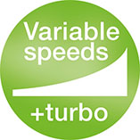 Variable Speeds